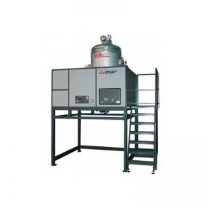 Solvent Reclaimer and Washing Units